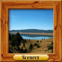 scenery hunting photo galleries