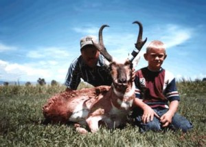 antelope095