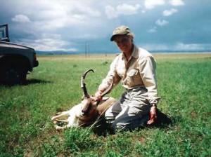 antelope097
