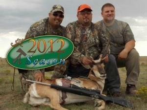 antelope107